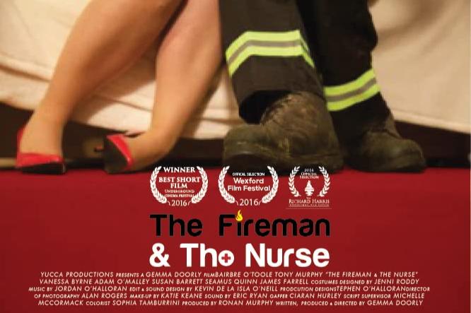 The Fireman and the Nurse
